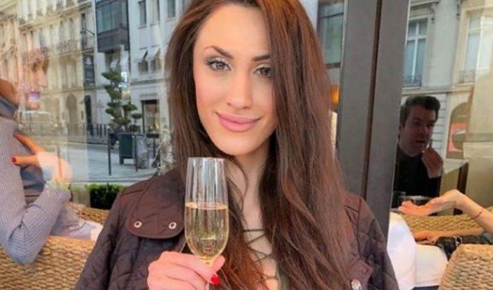 Покойная блогер Анна Амбарцумян инсценировала смерть 2 года назад ➤ Главное.net