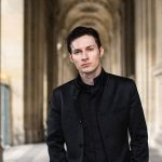 Павел Дуров заявил о цифровой колонизации мира ➤ Главное.net