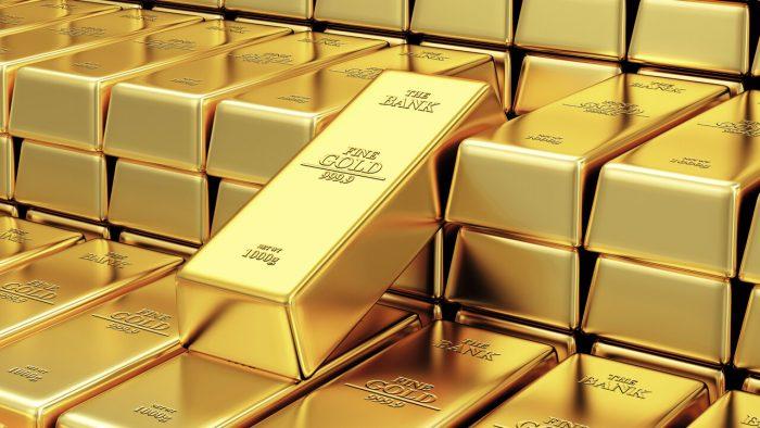 Россия впервые экспортирует больше золота, чемгаза ➤ Главное.net