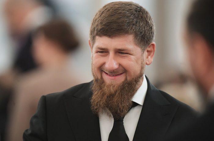 Кадыров «включит все санкции» против Помпео ➤ Главное.net