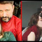 Новая любовница «Гены Букина» в 2 раза моложе него ➤ Главное.net