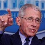 «По 100 тысяч в день»: главный инфекционист США предупредил о новой опасности ➤ Главное.net