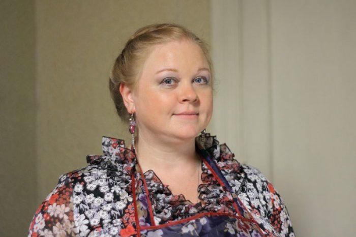 Зоя Буряк рассказала правду о безответных чувствах к Борису Плотникову ➤ Главное.net