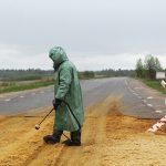 ВРоссии появился вирус африканской чумы свиней ➤ Главное.net