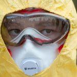 3-й уровень опасности в Китае из-за бубонной чумы ➤ Главное.net