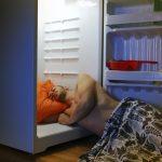 ТОП-9 советов, чтобы выспаться даже в жару ➤ Главное.net