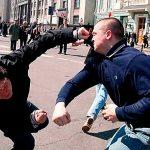 «Давили всех машиной»: очевидцы о смертельной драке в Барнауле ➤ Главное.net