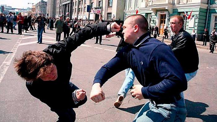 Выборы в Белоруссии обернулись массовыми протестамивћ¤ Главное.net
