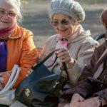 Мишустин поручил увеличить пенсии ряду россиян с 1 октября ➤ Главное.net