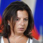 «Плюнуть и растереть»: Симоньян дерзко напомнила Армении про непризнанный Крым ➤ Главное.net