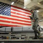 Пентагон рассказал о «супер-пупер-ракете» США ➤ Главное.net