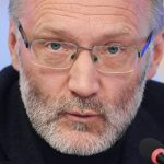 Глубокое высказывание Михеева, объясняющее нутро российских либералов ➤ Главное.net