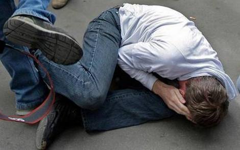 Боксер одним ударом убил заступившегося за инвалида прохожего в Барнауле (видео) ➤ Главное.net