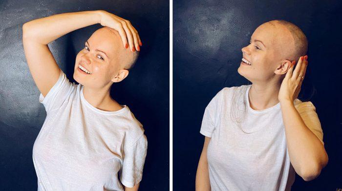 «Рак не лечится, но я не боюсь»: дочь Левкина о своем диагнозе ➤ Главное.net