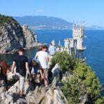 Кэшбек за отдых: правительство вернёт россиянам деньги за путешествия по стране ➤ Главное.net