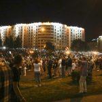 Выборы в Белоруссии обернулись массовыми протестами ➤ Главное.net