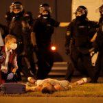 Кто стоит за массовыми беспорядками в Белоруссии ➤ Главное.net