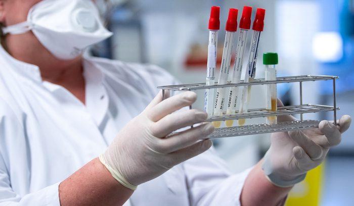 Известны подробности о первой российской вакцине от COVID-19 ➤ Главное.net