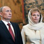 Что произошло с женой Путина: слухи оказались правдой ➤ Главное.net