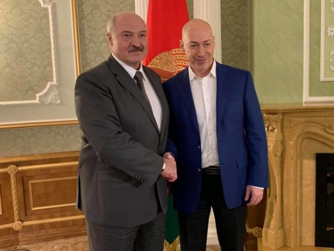 Лукашенко заявил, что выдаст Украине «вагнеровцев» ➤ Главное.net