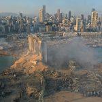 Президент Ливана сообщил о расследовании причин взрыва в Бейруте ➤ Главное.net