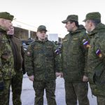 Россия отправила на границу с Белоруссией 3 тысячи военных ➤ Главное.net