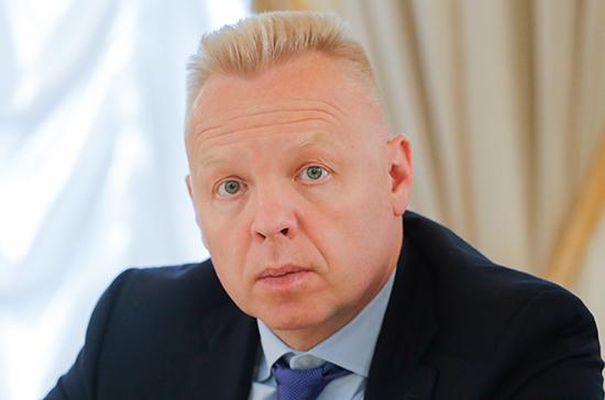 Российский миллиардер призвал создать Комитет спасения Белоруссии ➤ Главное.net