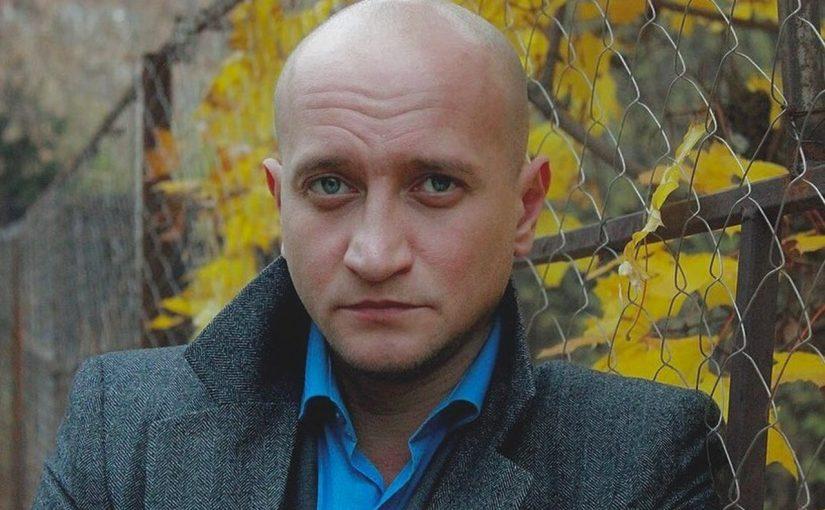 Актер из фильма «Битва за Севастополь» умер в 35 лет ➤ Главное.net