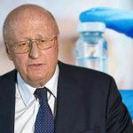 Гинцбург рассказал правду о свойствах вакцины от COVID-19 ➤ Главное.net