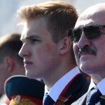 Лукашенко рассказал про оппозиционные настроения сына ➤ Главное.net