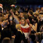В Белоруссии начались забастовки на предприятиях ➤ Главное.net