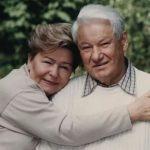 Наина Ельцина: «Я своего мужа в жизни пьяным не видела» ➤ Главное.net