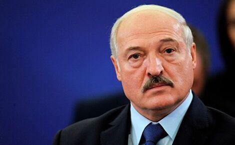 Психиатр рассказал, что происходит с Александром Лукашенко ➤ Главное.net