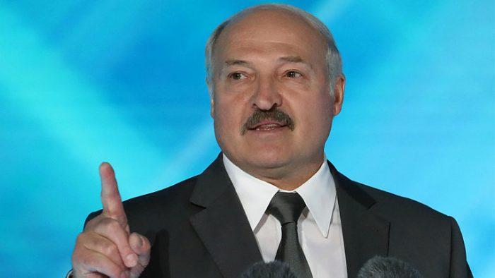 У белорусов не получится противостоять Лукашенко: в Германии назвали 3 причины ➤ Главное.net