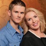 Ирина Лобачева разводится с молодым мужем ➤ Главное.net
