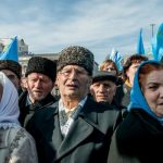Резкая реакция крымских татар на предложение Зеленского ➤ Главное.net