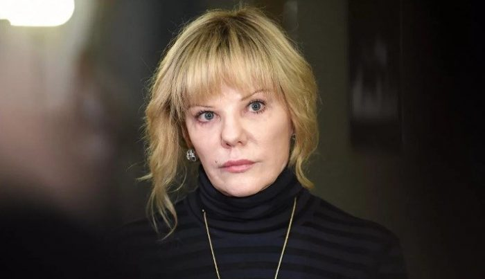 Анна Хилькевич «умерла» в Сетивћ¤ Главное.net