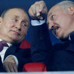 Позор Лукашенко и поздравления Путина: что происходит в Белоруссии ➤ Главное.net