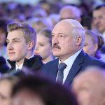 Почему мать Николая Лукашенко не называет его имени ➤ Главное.net