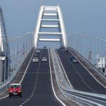 На Крымском мосту случилось страшное: кровь стынет ➤ Главное.net