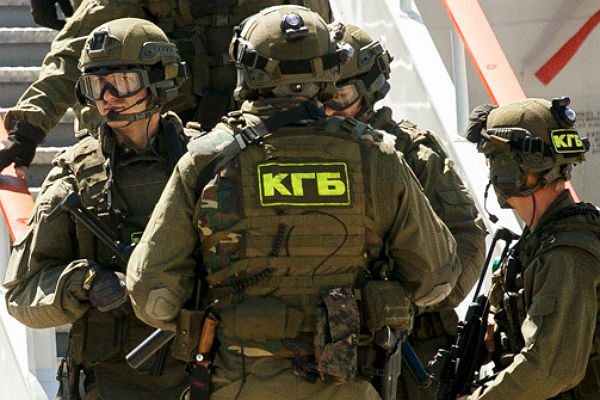 Названа цель провокации украинских спецслужб в Минске ➤ Главное.net