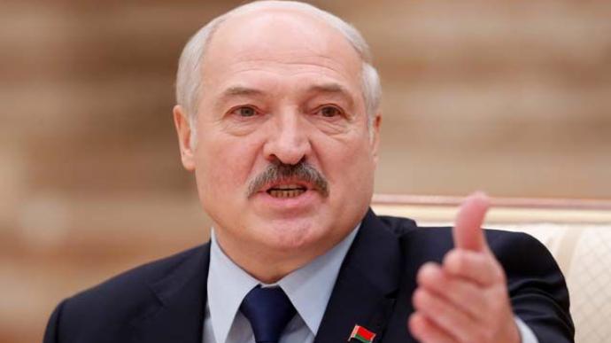 «Несчастные девчонки»: Лукашенко высказался о Тихановской и её соратницах ➤ Главное.net
