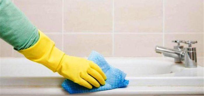 Как избавится от черной плесени в ванной навсегда за 15 минут без усилий и серьезных вложений ➤ Главное.net