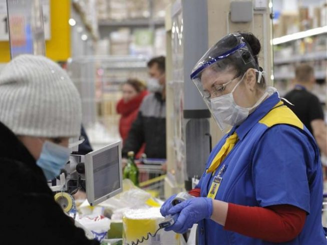 Пожар в Чернобыле достиг хранилищ с радиоактивными отходами➤ Главное.net