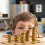 Кто останется без выплат на детей в августе ➤ Главное.net