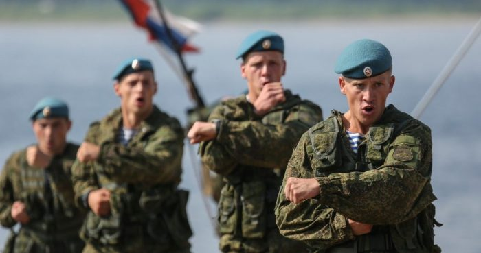 На выходных россиян ждет арктическое вторжение➤ Главное.net
