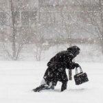 На Россию надвигается суровая зима ➤ Главное.net
