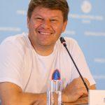 «Ничего не знаю про детей Алины»: Губерниев высказался насчет слухов о Кабаевой ➤ Главное.net