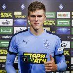 Соболев не попал в сборную России из-за конфликта с Дзюбой ➤ Главное.net