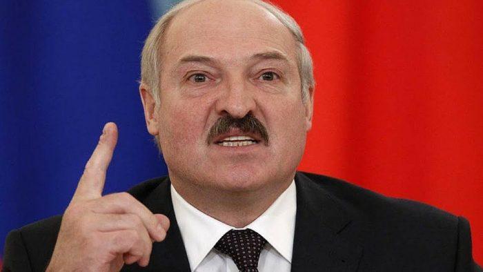 «Три несчастные девчонки»: Лукашенко про оппозицию ➤ Главное.net